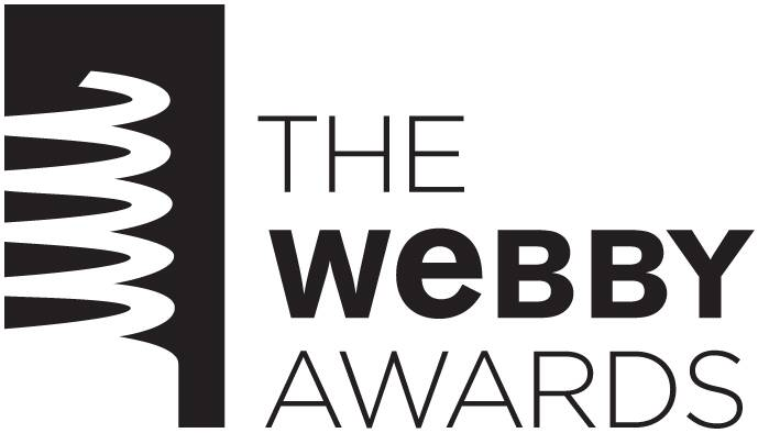 We're so proud to be named an Official @TheWebbyAwards Honoree! Congratulations to the whole AJ team that worked on Alef...