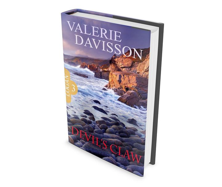 Reviewers agree: This is her best mystery novel so far ...  Valerie Davisson Devil's Claw -  available on amazon! Order ...