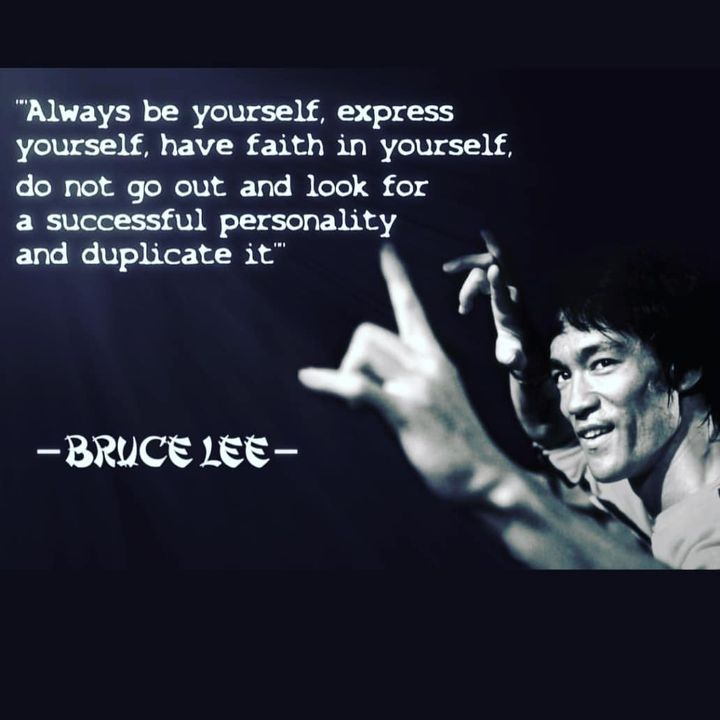 Masterful words from a master!