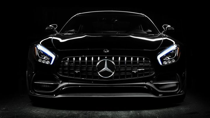 Let's do this again @mbusa