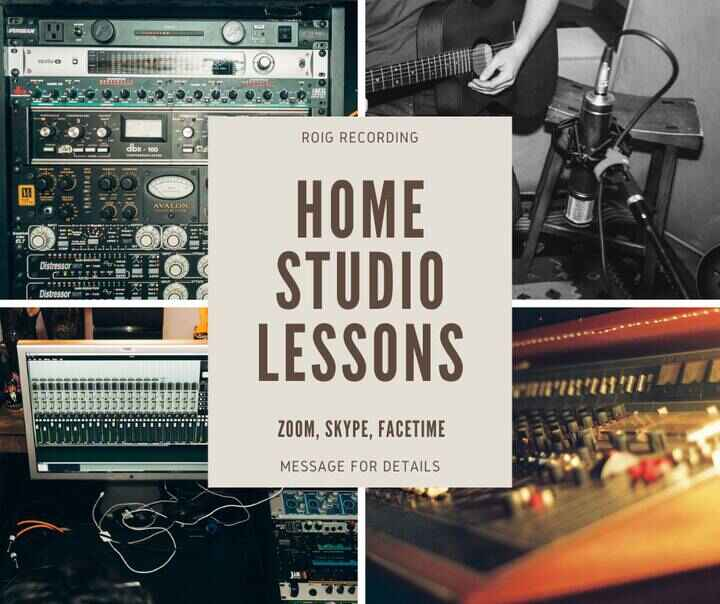 Musicians, I know many of you have been working from home during Corona- if you're having issues with ProTools, Logic, m...