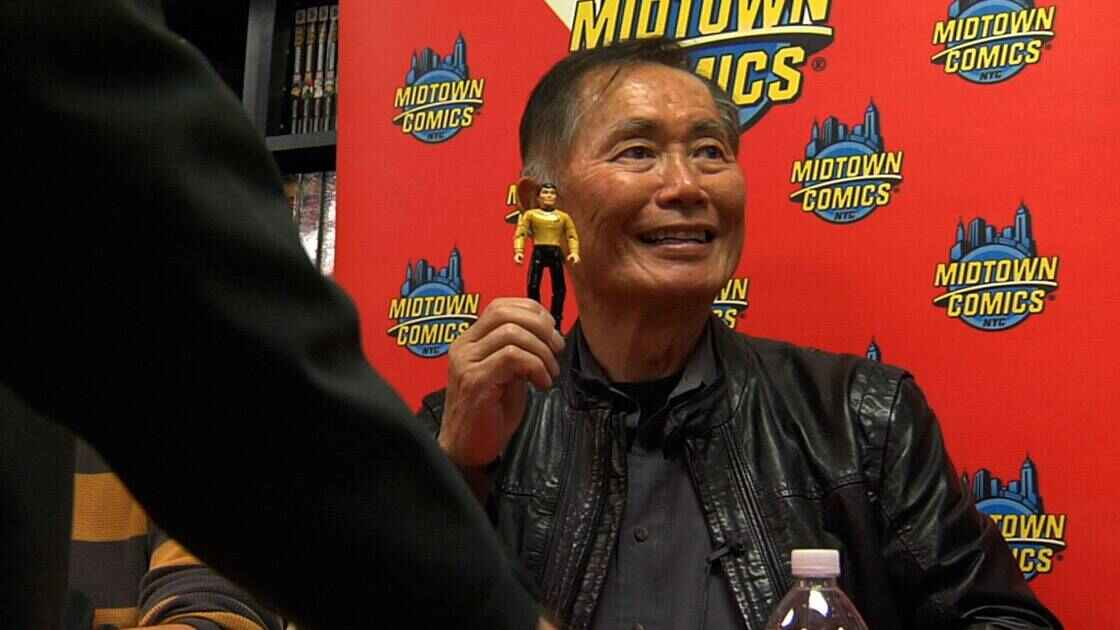 Dodgeville Films is at Sundance Film Festival with To Be Takei!  Follow us on Twitter and Instagram @tobetakeihttp://fil...