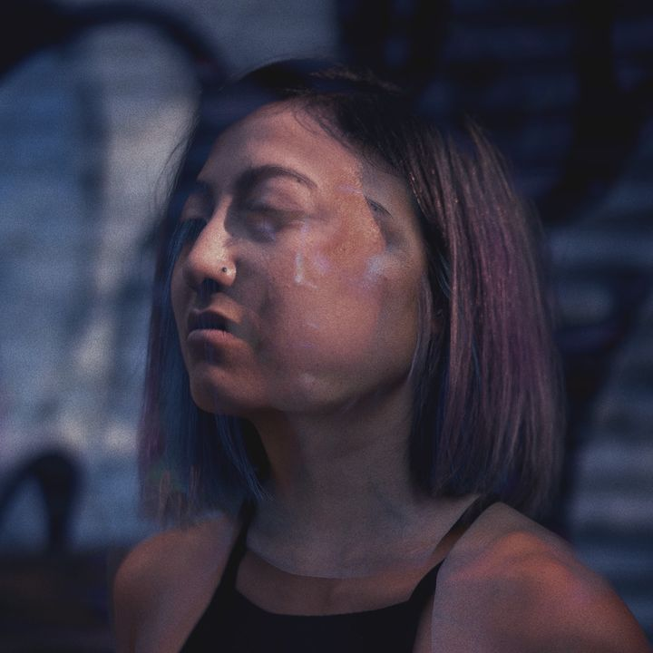 Brooklyn-based songwriter Monica Koh, a.k.a AERI, entices you to walk down a lonesome alley with remnants of her past wh...
