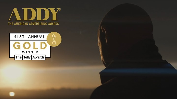 """We're pleased to announce that we received both a Gold ADDY and Telly Award for """"Full Speed Ahead"""", our launch film for ..."""