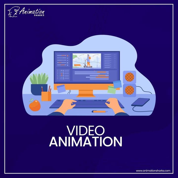 With true shades of unmatched professionalism, we deliver extremely innovative video animation services to increase your...