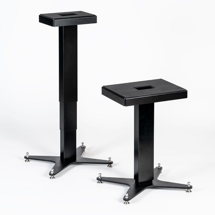 I am pleased to introduce you to @spacelabsystems #liftspeakerstand this is the result of over a year of engineering and...