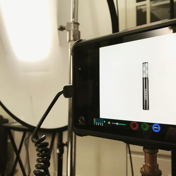Product photos for stop motion animation project...one of our favorite kinds of videos to produce. #photoshoot #stopmoti...