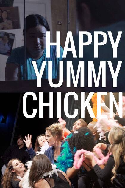 Happy Yummy Chicken is now available on iTunes! Have some laughs watching Diane Guerrero, Emma Myles, Taryn Manning, and...