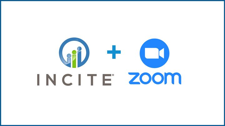 INCITE integration is now live at the Zoom App Marketplace: https://marketplace.zoom.us/apps/TCmJ5ZVQQdCAG6hgSqgoOw…