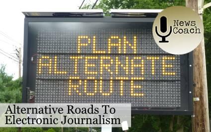 Alternative Roads to Electronic #Journalism http://bit.ly/2viTCfH Part 2