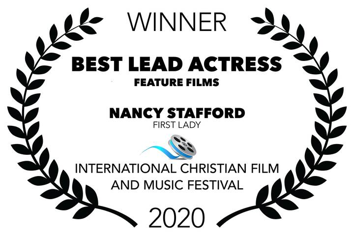 This weekend we attended the 2020 International Christian Film & Music Festival in an online celebration. Congratulation...