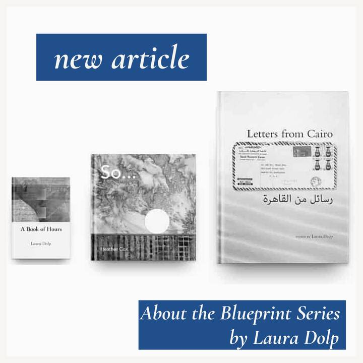 Learn more about the Blueprint Series, the three cornerstone books serving as the critical impetus for the Press, on our...