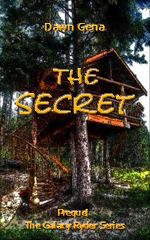 All good things must come to an end.  Today, Oct. 9, 2017 is the last day to download your free copy of The Secret by Da...
